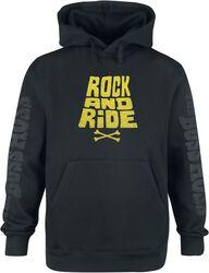 Rock n' Ride Hoodie