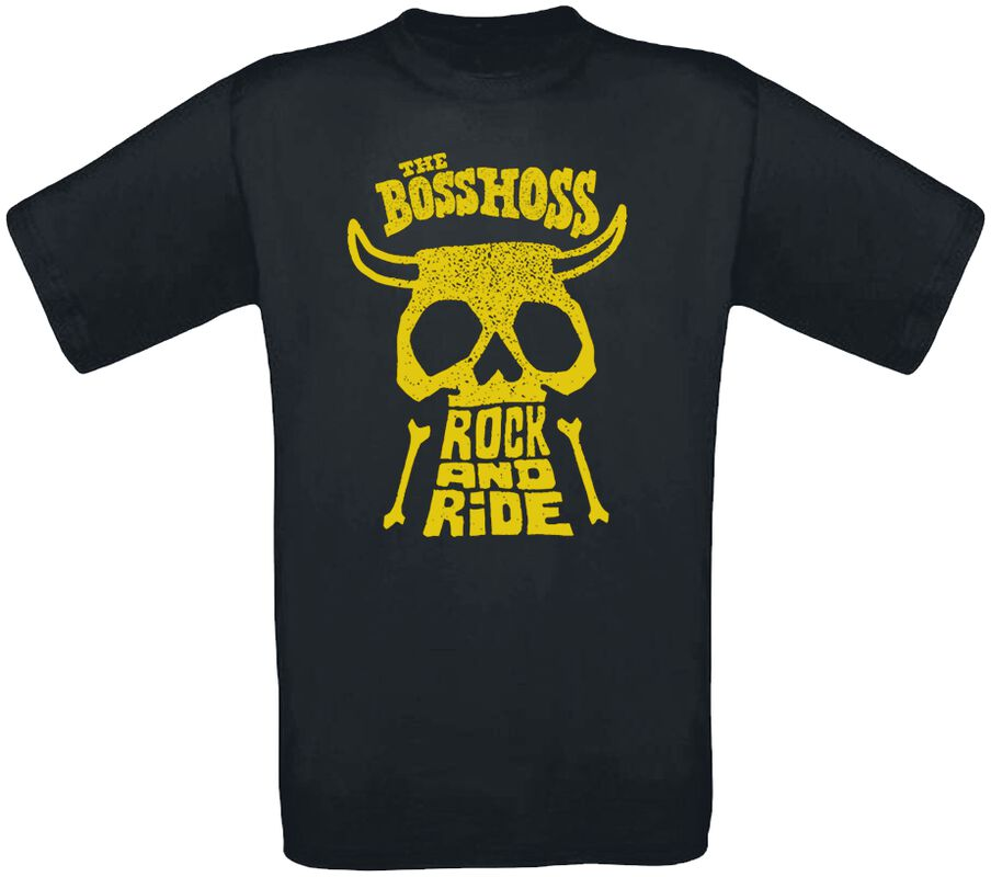 Rock and Ride Kids
