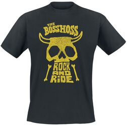 Rock n' Ride Shirt