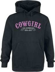 Cowgirl Hoodie
